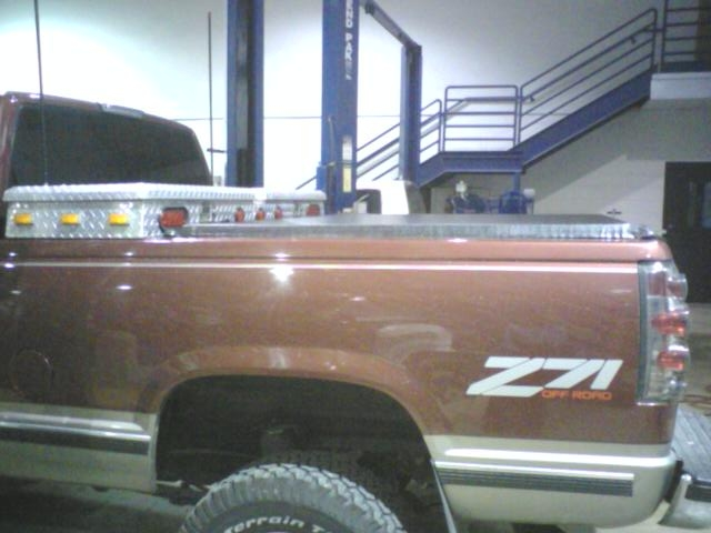 Another 98k1500 1998 Chevrolet C/K Pick-Up post... - 12228888