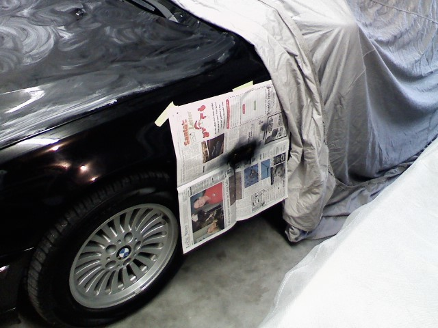 Another Stevo7861 1997 BMW 5 Series post... - 12227751