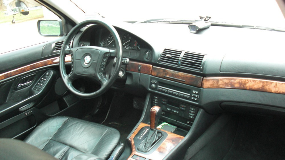 Another Stevo7861 1997 BMW 5 Series post... - 12227780