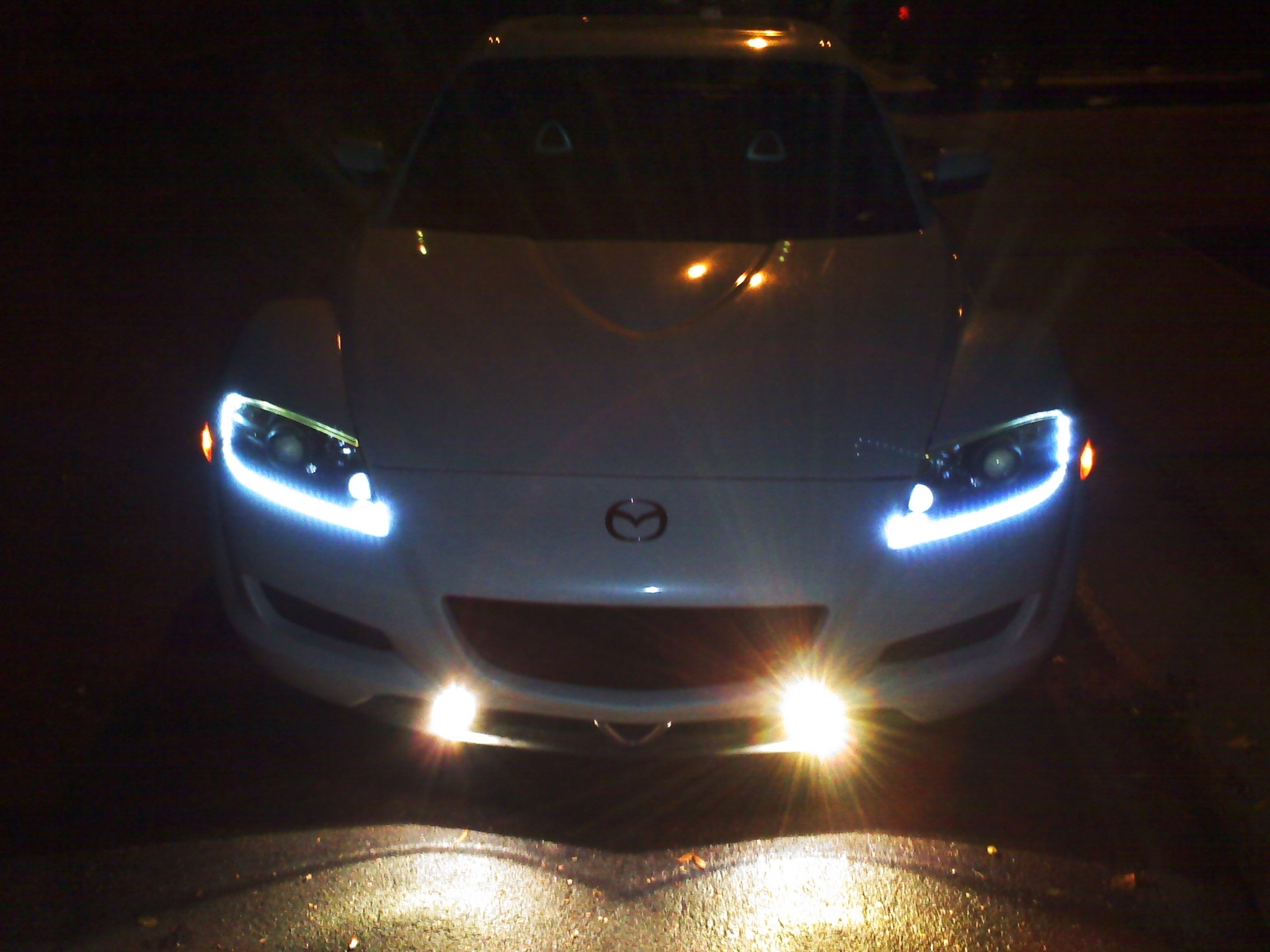 Real_speed723 2005 Mazda RX-8 12230160