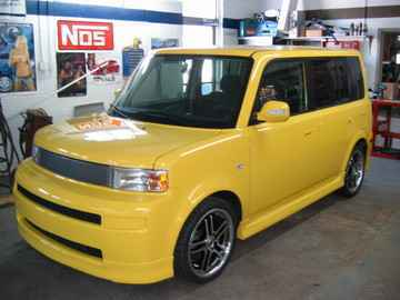 113master 2005 scion xb specs photos modification info. Black Bedroom Furniture Sets. Home Design Ideas