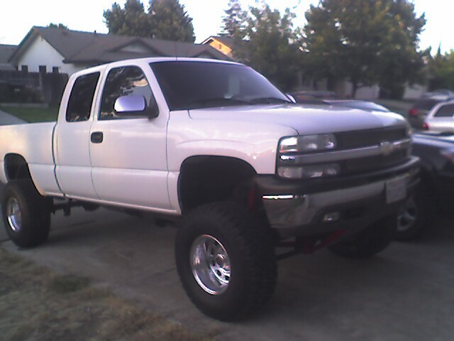00camaroz28 1999 chevrolet silverado 1500 regular cab specs photos modification info at cardomain. Black Bedroom Furniture Sets. Home Design Ideas