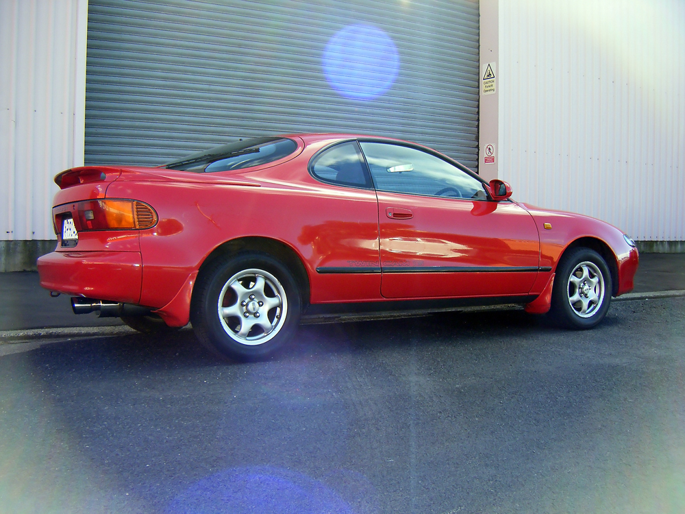 Celica_XR9145's ST183 4WS GTR (Lots Of Big Pics!) 31883930445_large