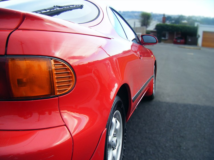Celica_XR9145's ST183 4WS GTR (Lots Of Big Pics!) 31883930458_large