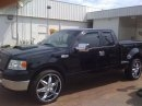 bobm272s 2005 Ford F150 Super Cab