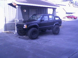 gut_trucks 1989 Jeep Cherokee