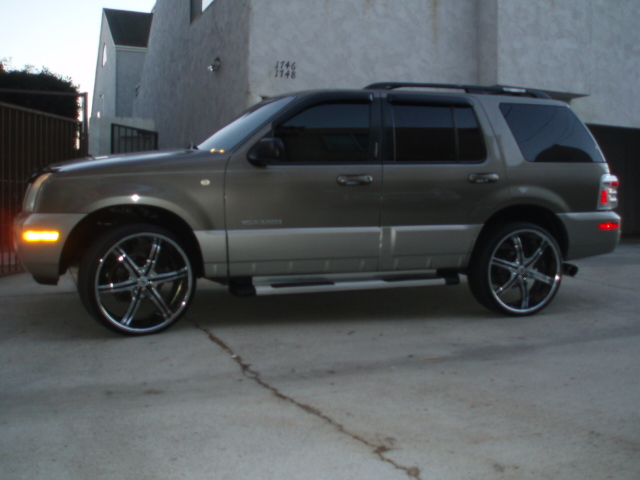 Ramsey001 2002 Mercury Mountaineer Specs Photos HD Wallpapers Download free images and photos [musssic.tk]