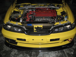 stjamesautobodys 2000 Acura Integra