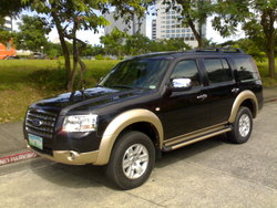 leus2008 2008 Ford Everest