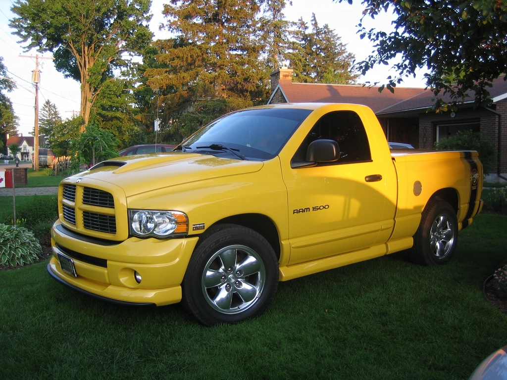 3507rumblebee 2004 dodge ram 1500 regular cab specs. Black Bedroom Furniture Sets. Home Design Ideas