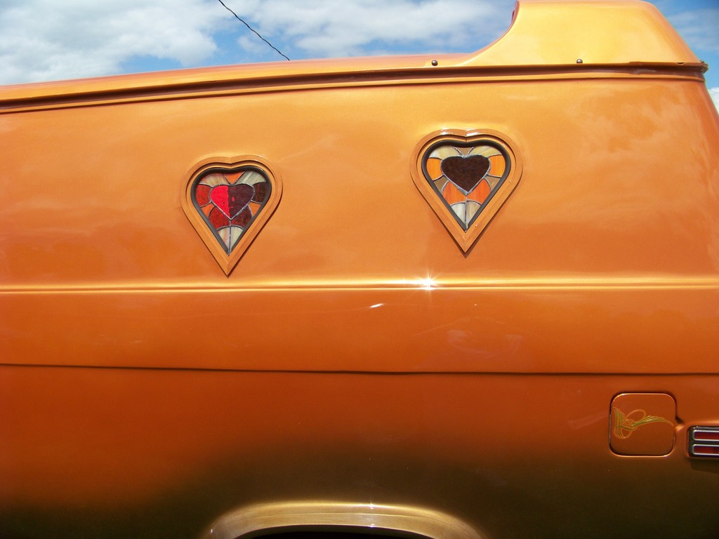 Another heart2heartchevy 1974 Chevrolet G-Series 1500 post... - 12239665