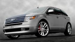 SteedaEdge 2009 Ford Edge