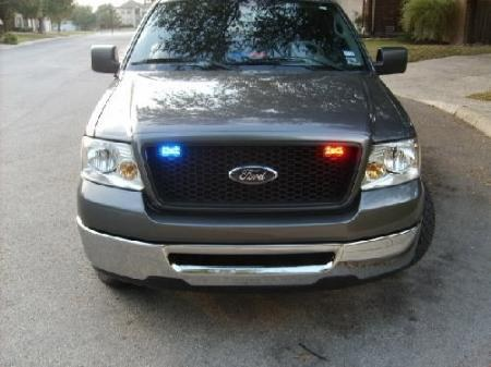 Another GG1523 2006 Ford F150 SuperCrew Cab post... - 12239293