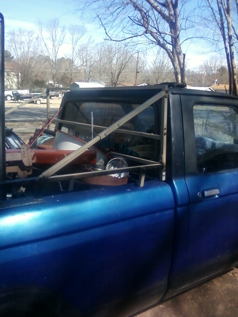 Another shawnlantto 1984 Ford Ranger Regular Cab post... - 13548939