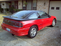 Sleeper91tsis 1990 Eagle Talon