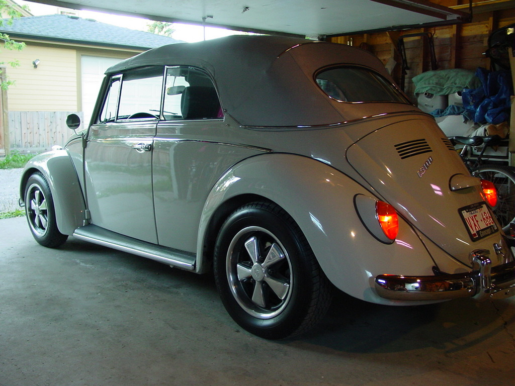Aircooled4 1966 Volkswagen Beetle Specs, Photos, Modification Info at CarDomain