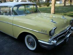 LITTLE_FOOTs 1957 Chevrolet 210