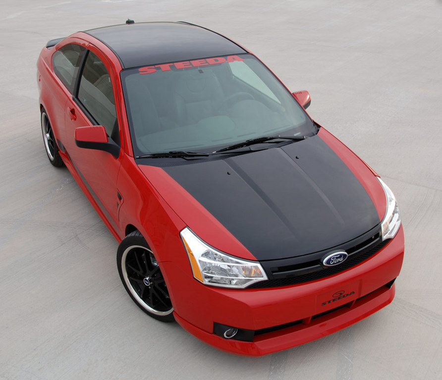 Another SteedaEdge 2008 Ford Focus post... - 12241746
