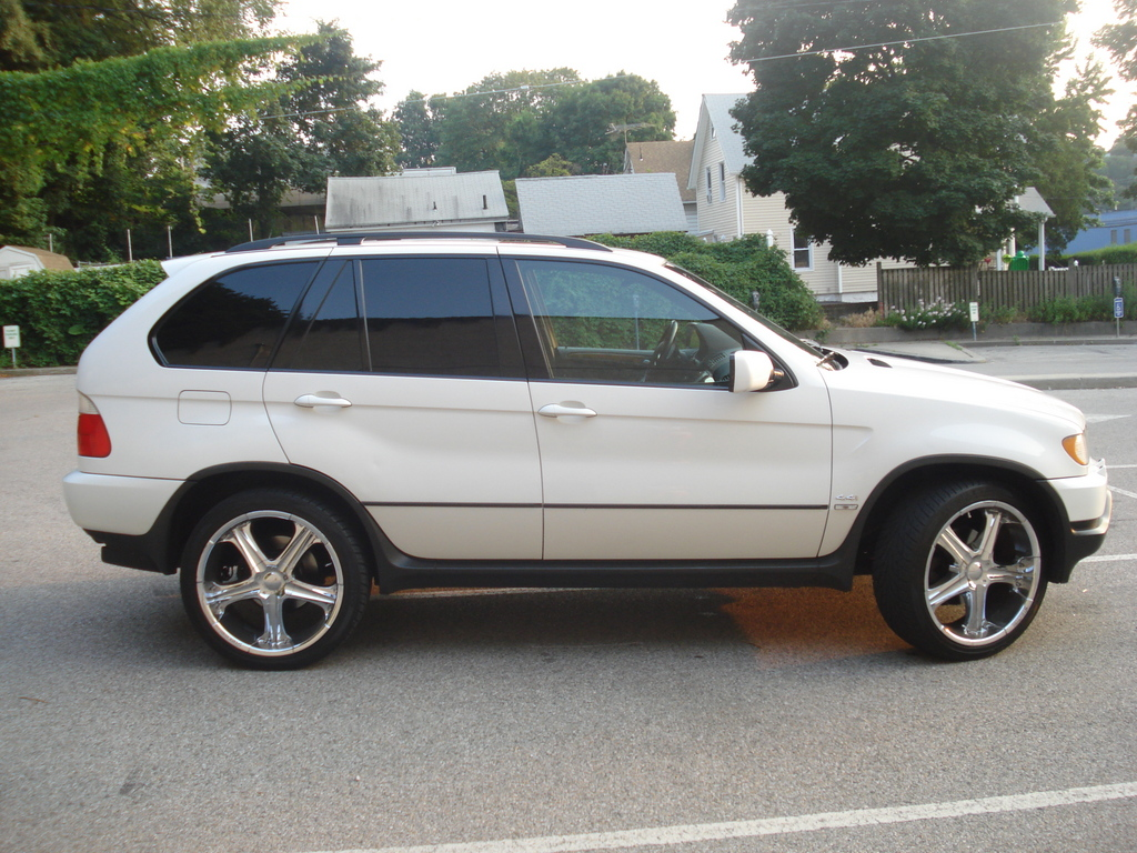 Digisoundboy 2001 Bmw X5 Specs Photos Modification Info