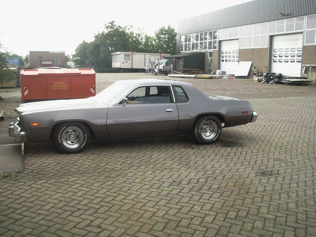 Rvs-nl 1977 Plymouth Fury Specs, Photos, Modification Info at ...