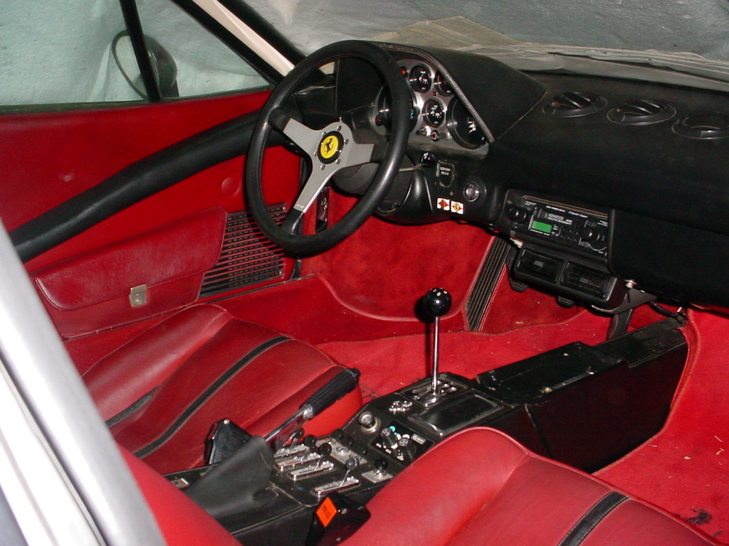 xSupraTurbo89 1978 Ferrari 308 Specs Photos Modification Info at