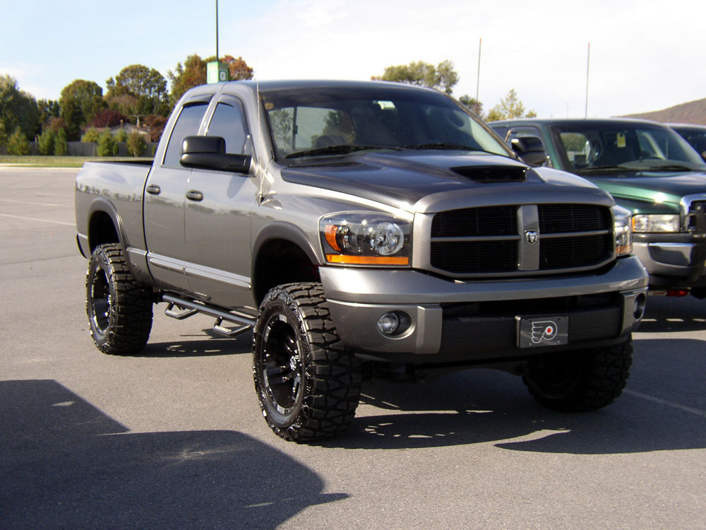 gubbylee 2006 dodge ram 1500 regular cab specs photos modification. Black Bedroom Furniture Sets. Home Design Ideas