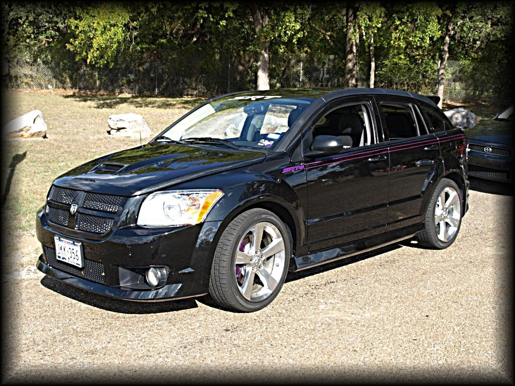 Another Rajunz 2008 Dodge Caliber post... - 12242328