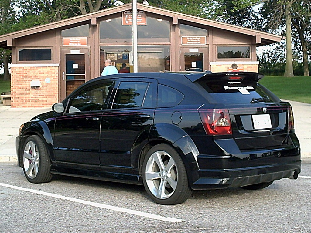Another Rajunz 2008 Dodge Caliber post... - 12242336