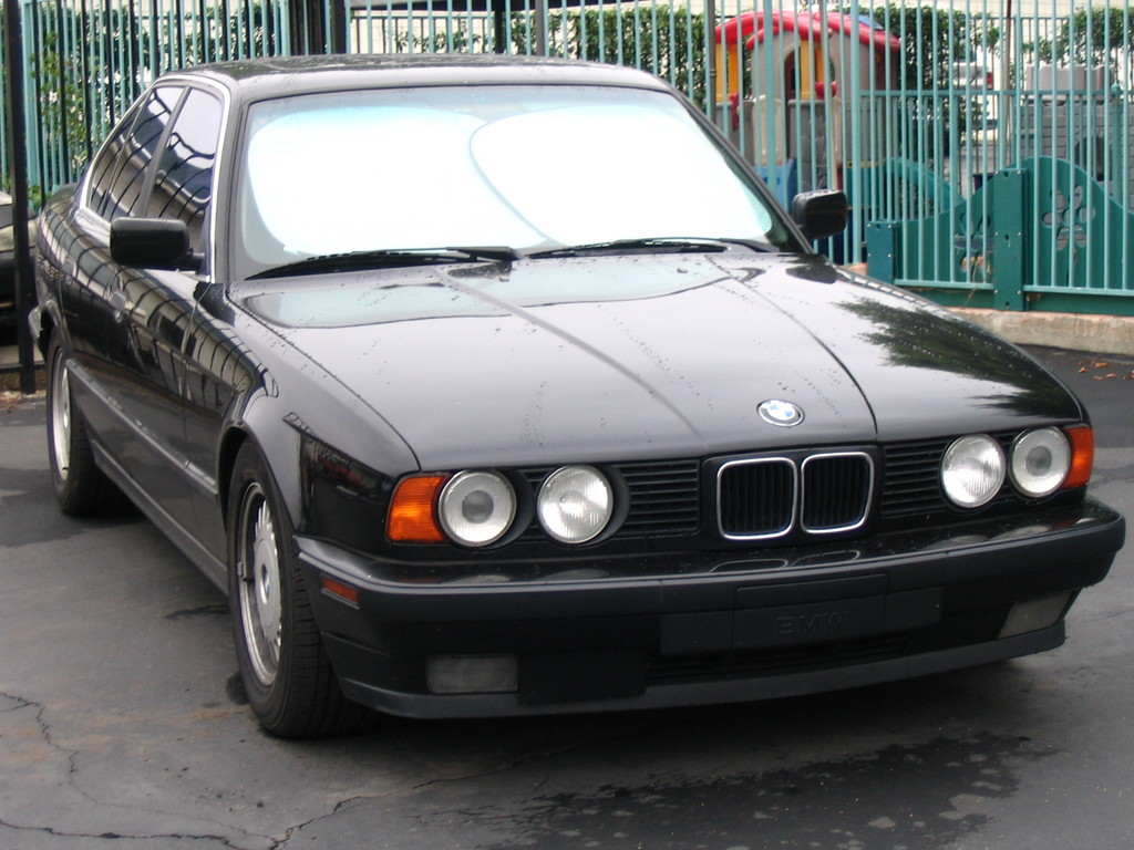 cantgetenuf 1992 bmw 5 series specs, photos, modification info at
