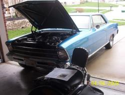 1967novaSSs 1967 Chevrolet Chevy II