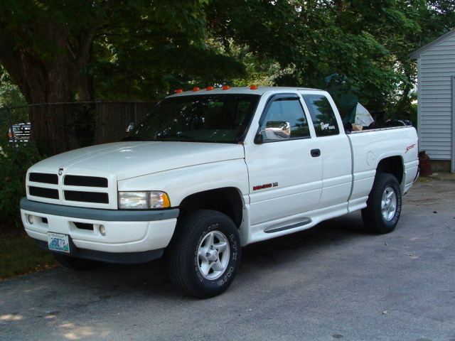 Dpauto62 1996 Dodge Ram 1500 Regular Cab Specs Photos