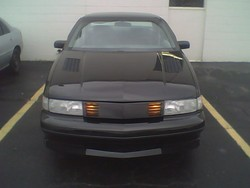 Juiced94nomAs 1991 Chevrolet Lumina Passenger