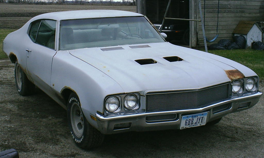 thefirstman  buick skylark specs  modification info  cardomain