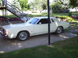 scotty92 1977 Dodge Charger