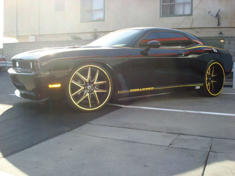 Another JW90706 2009 Dodge Challenger post... - 12244032
