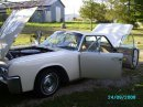 SuicideKid 1963 Lincoln Continental 4696149
