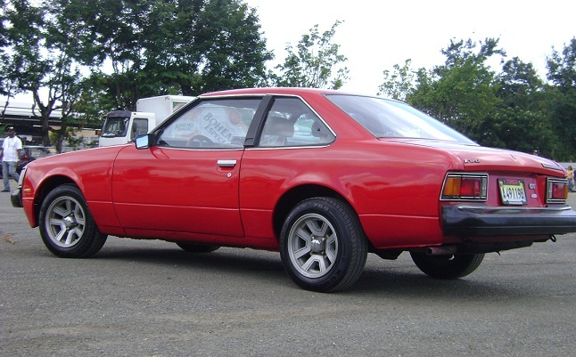 1980 Toyota Celica Page 2 - View all 1980 Toyota Celica at ...