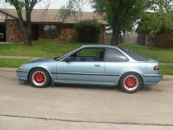 JDMda74014s 1991 Acura Integra
