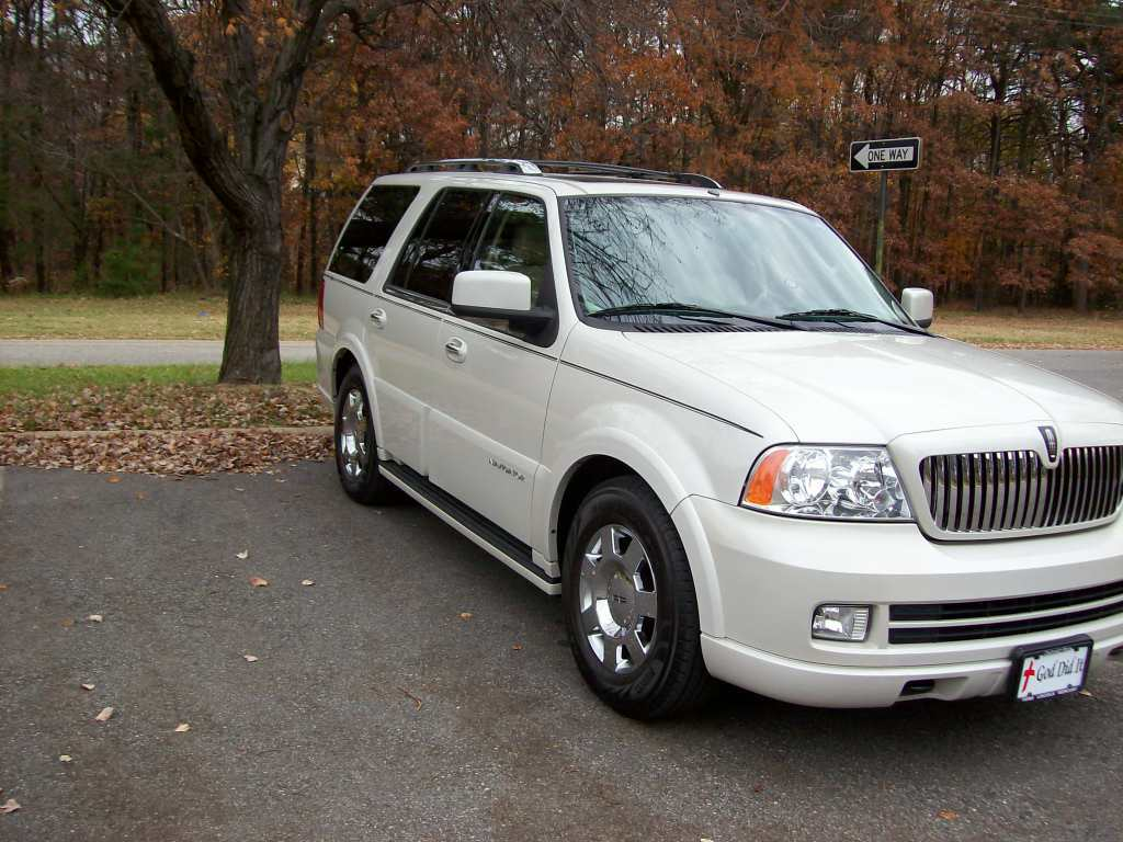 travien2002 2005 lincoln navigator specs photos modification info at cardomain. Black Bedroom Furniture Sets. Home Design Ideas