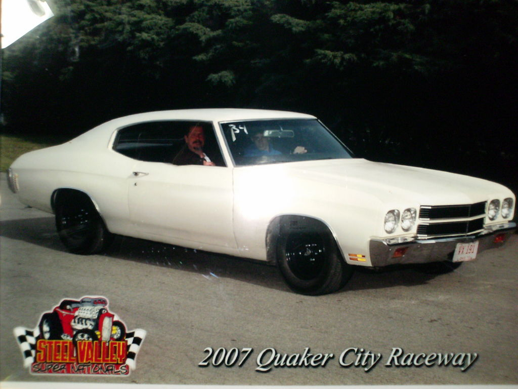 Another shevell70 1970 Chevrolet Chevelle post... - 12247192