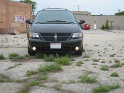 youngmeezys 2005 Dodge Grand Caravan Passenger