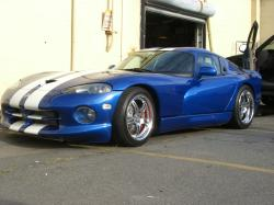 MySafeandSounds 1996 Dodge Viper