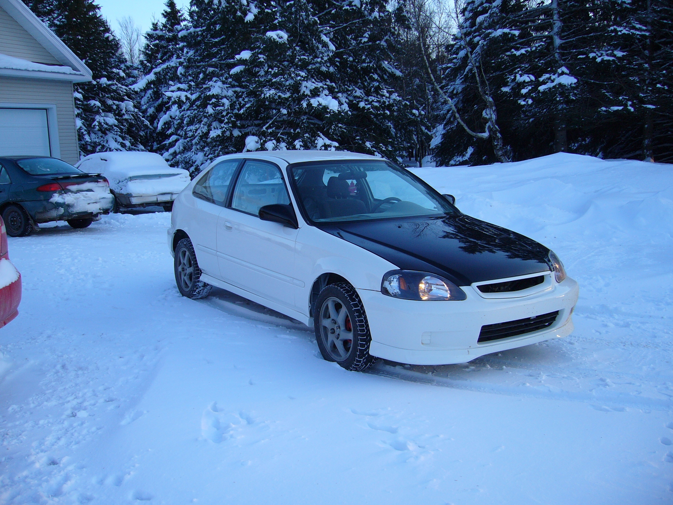 Another Wittys22 1997 Honda Civic post... - 12617406