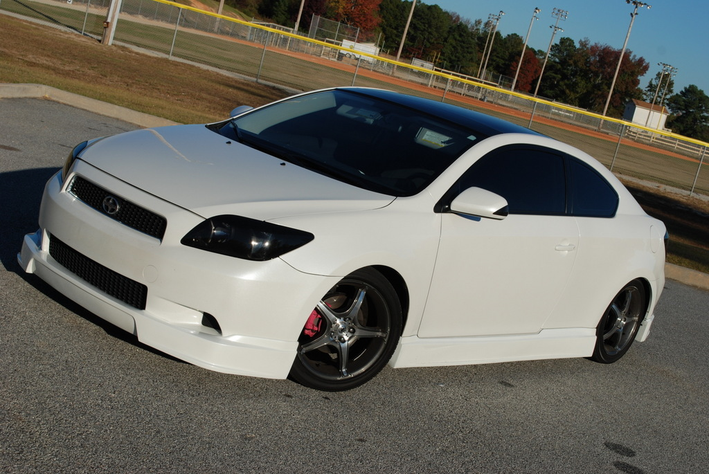 blizzardpearl 2007 Scion TC Specs, Photos, Modification Info at ...