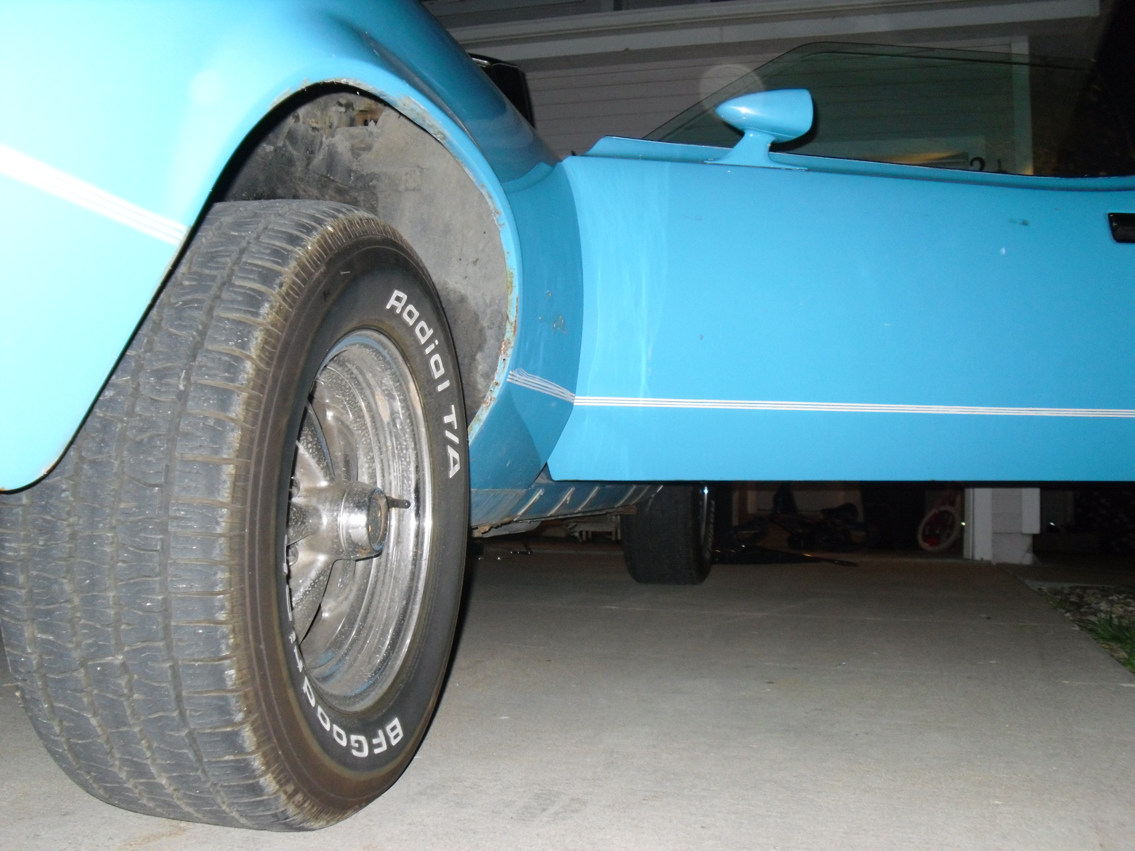 Another 06IMPALA22 1973 Mercury Cougar post... - 12248227