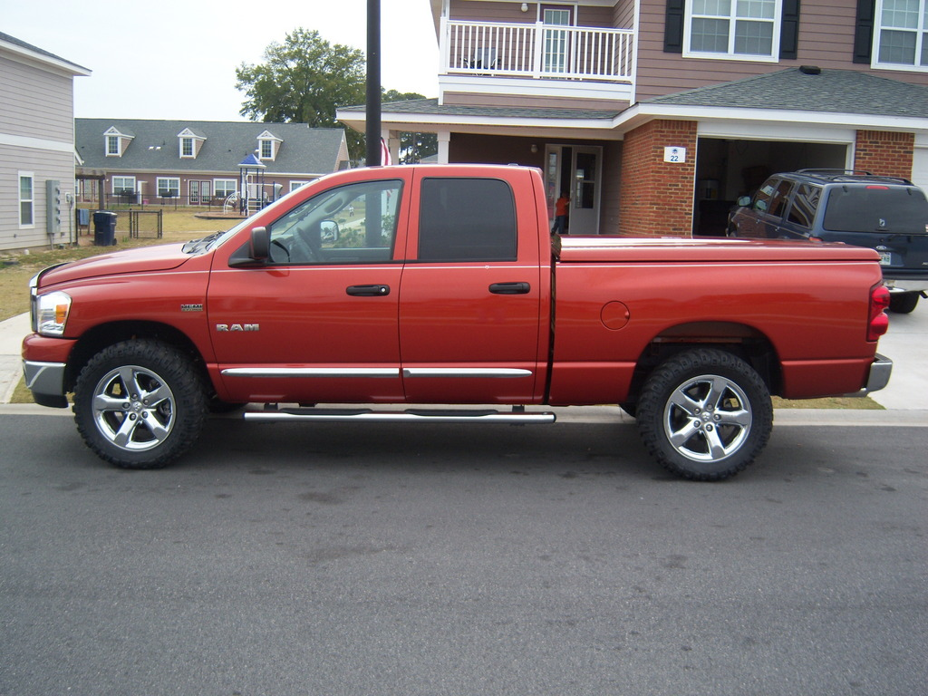 2008 dodge ram 1500 quad cab for sale. Black Bedroom Furniture Sets. Home Design Ideas