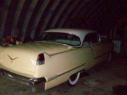 Bottle_Fed_SS666 1956 Cadillac DeVille