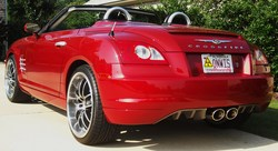 maxcichons 2005 Chrysler Crossfire