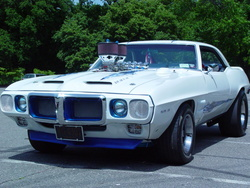 PontiacLous 1969 Pontiac Firebird