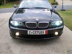 Zachbmws 2005 BMW 3 Series